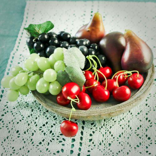 Raisins verts 17cm