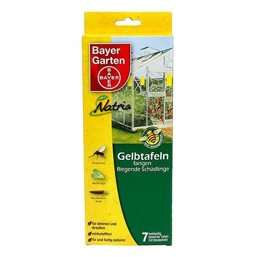 Bayer Combi barres jaunes 7 pièces