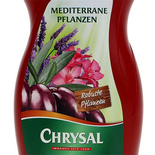 Chrysal Plantes Méditerranéennes 500ml