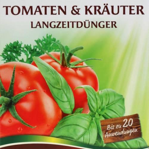 Tomates chrysalides, herbes comme engrais à long terme 300g