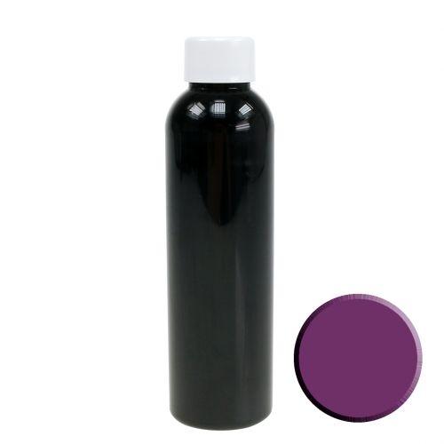 Colorant pour eau mauve 150 ml
