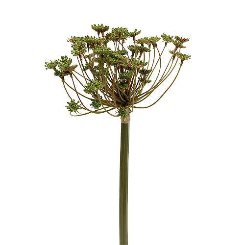 Aneth artificiel verte 76 cm