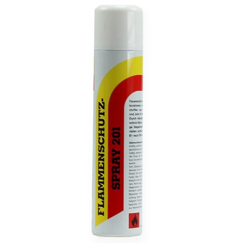 Spray anti-flammes 400ml