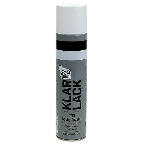 Spray vernis incolore 400ml