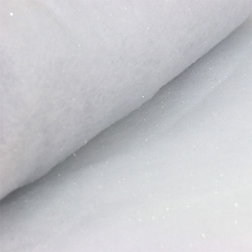 Housse de neige avec mica 120x80cm