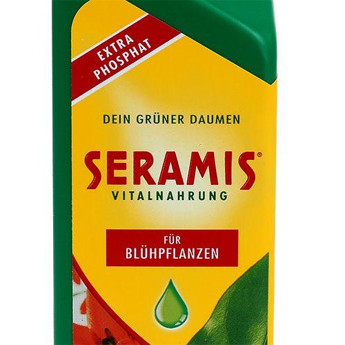 Seramis ® nutrition vitale pour plantes à fleurs 500ml
