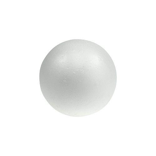 Boule en polystyrène Ø 6 cm 10 p.