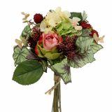 Bouquet d'automne Ø20cm L28cm