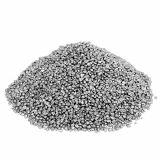 Granulés de décoration  argenté 2-3 mm 2 kg