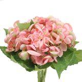 Hortensia rose 33 cm 1 p.