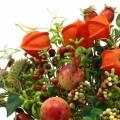 Bouquet d'automne physalis 26cm